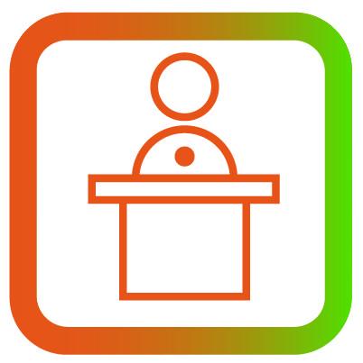 Icon lezingen